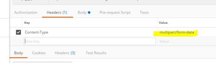 cURL Format - Posting a File — FileMaker Community