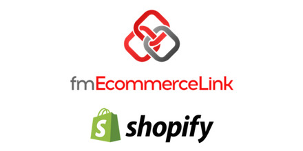 ANN] fmEcommerce Link (Shopify Edition) Now Runs Natively on