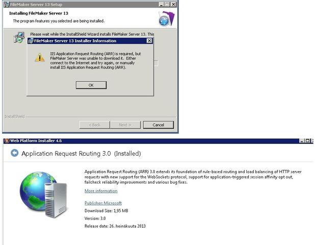 FMS 13 won't install on Windows Server 2008 R2. Complains that ARR Iis Roadmap on jquery roadmap, hardware roadmap, excel roadmap, windows roadmap, ms sql roadmap, coldfusion roadmap, security roadmap, performance roadmap, android roadmap, wireless roadmap,