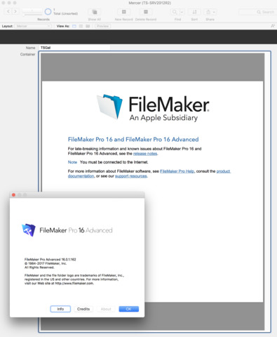 PDF files in Container Fields are not displaying — FileMaker Community